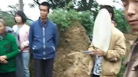 甘谷传神·小樊请老爷