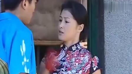 玉田以为相亲对象是美女, 不料对方满脸麻子, 玉田: 比刘英差多了