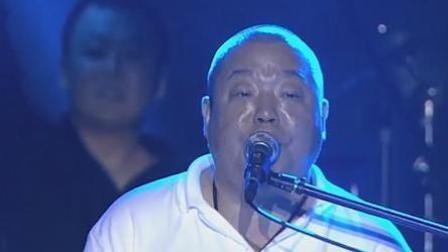 臧天朔因肝癌去世享年54岁