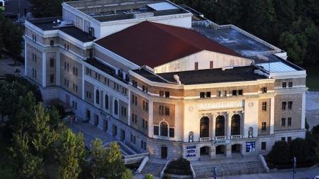 他们是中国第一代建筑师, 造了600座房子, 100年不过时