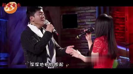毛 宁又火了, 时隔多年再与杨钰莹唱经典《心雨》情难自禁, 感动全场