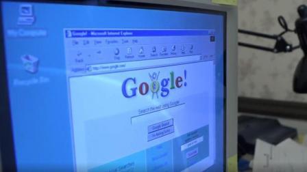 跟着谷歌街景, 回到20年前的谷歌全球总部