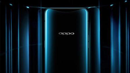 大写的尴尬, 10GB版OPPO Find X跑分曝光结果意外