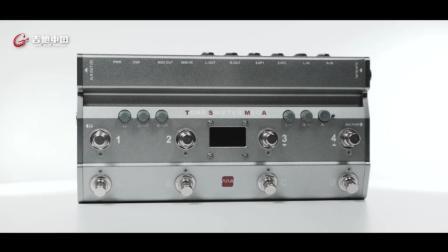 Tone Shifter MEGA多功能音频接口弹唱演示1