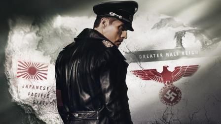 如果德日打赢二战占领了美国会是怎样的世界