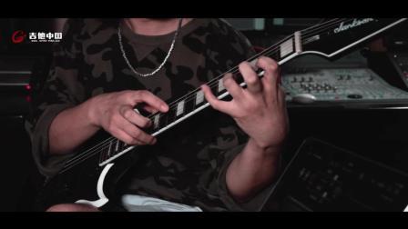Tone Shifter MEGA多功能音频接口电吉他演奏2