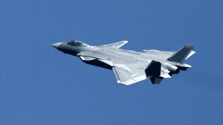 一口气要造200架  中国歼20究竟有多强大