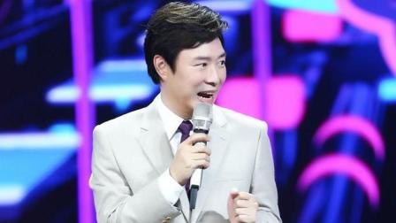 费玉清翻唱李健的《传奇》, 歌声悠扬动听, 真正的开口跪!