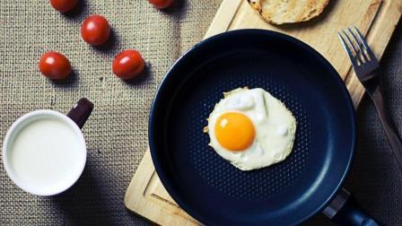 优质蛋白质——鸡蛋, 你喜欢煮几成熟, 煮多长时间才最好吃呢?
