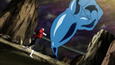 龙珠超: 一拳超人竟跑龙珠来了? 在吉连面前果然不是谁拳头大谁厉害