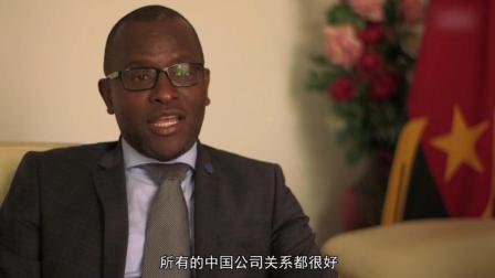 非洲需要学校, 中国公司就建学校, 黑人大叔: 他们是我们的好伙伴!
