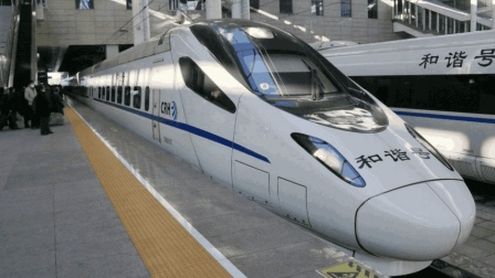 今年国庆假期预计1.29亿人次坐火车出行