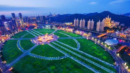 环渤海圈城市游--大连之旅