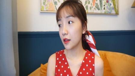好学姐周玥翻唱韦礼安经典情歌《有没有》