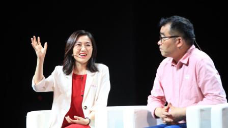 夏笳:一切创新都要靠人去约束,也许有一天我们也可以向人工智能学习