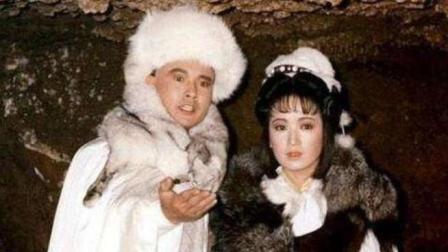杨庆煌经典老歌《雪中情》, 90版《雪山飞狐》主题曲, 一代人回忆