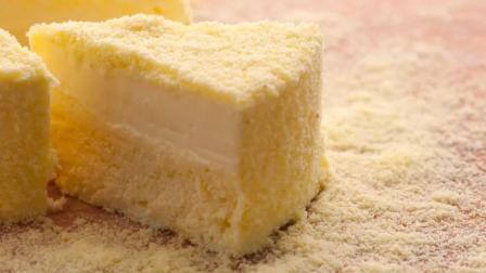 小蜜蜂蛋糕-尝一口