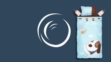 婴儿睡袋儿童春秋冬季冬款纯棉宝宝中大童防踢被神器四季通用被子