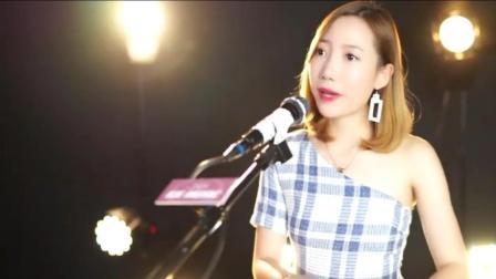 女孩翻唱王杰《不浪漫罪名》经典熟悉的歌曲百听不厌!