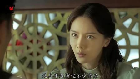 突然出名的张芷溪, 演过这么多电视剧!