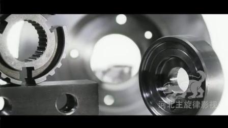 索卡机械宣传片热身版