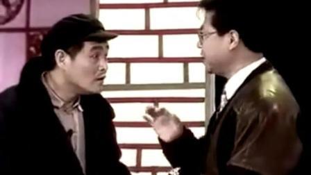 赵本山 范伟罕见小品《门神》几乎没什么人看过