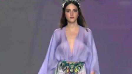 法国风尚个性大胆时装秀, 值得一看
