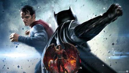 终于知道为什么蝙蝠侠总能打败超人了!