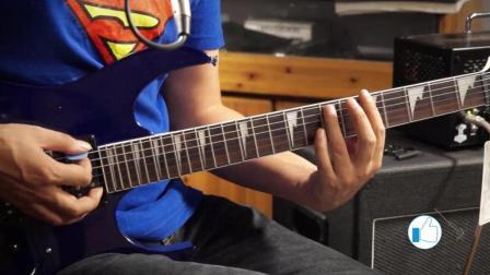 评测2018款Ibanez grg170电吉他, 琴桥手感都变化了!
