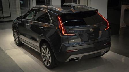 买汉兰达还不如选它, 全新SUV比普拉多帅10倍, 性价比远超宝马X1