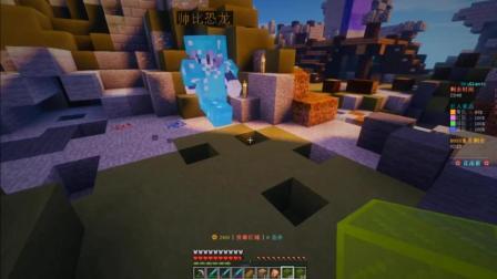 灰哥我的世界《巨人僵尸》: 假如地上有个洞