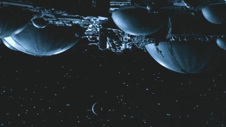 几分钟看完外星生物人类太空飞船的电影《异形》
