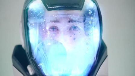 2018最新科幻片, 女杀手一只机械手臂血战异星黑帮