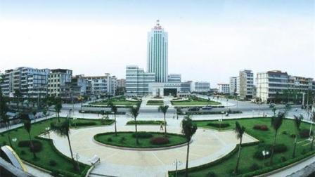 中国人口最多的县, 支付宝消费能力惊人, 被称中药名城