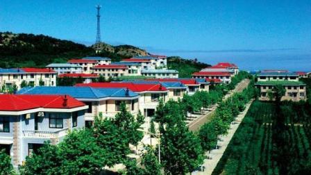 中国最富的村: 人均收入25万家家住别墅, 看病、教育、养老全免费