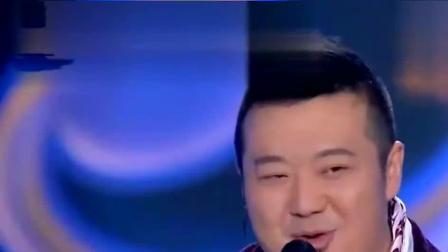 中国好声音: 来头这么大? 四位导师转过身来全场轰动!