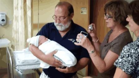 生出的儿子长得像爷爷, 不理解别说是绿了