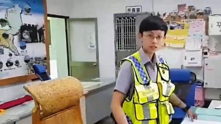 台湾警察收到大陆寄来的包裹 拆开后当场傻眼: 从未见过