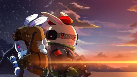 那年那兔那些事儿 感动中国的中国动画