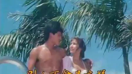 1983年香港电视连续剧《101拘捕令》粤语主题曲