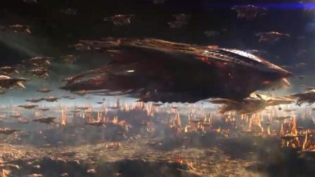 耗资1.1亿美金打造的超级科幻战争巨制, 详尽的呈现了未来战争