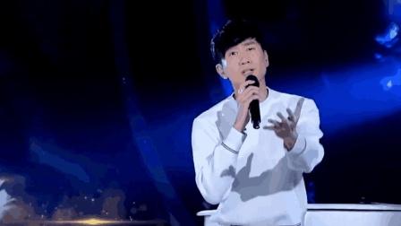 林俊杰翻唱赵传经典老歌, 《爱要怎么说出口》, 声音太棒了!