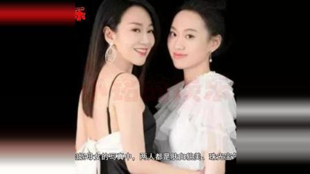 """娱乐圈果真都是""""照骗"""", 闫妮母女俩的真实照片原来是这般模样!"""