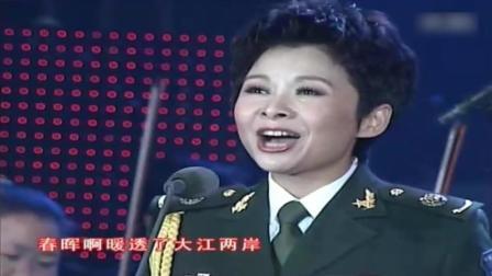 喜迎国庆, 一首经典老歌《春天的故事》送给大家, 董文华演唱