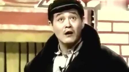赵本山范伟未流传小品《门神》几乎没什么人看