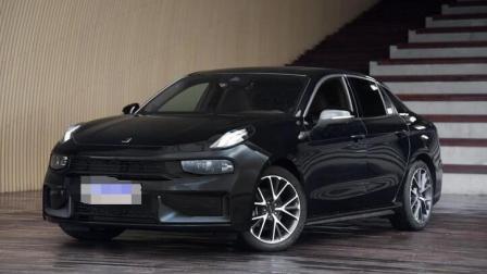 领克03五款车型配置解析 10月19日上市