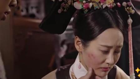 如懿传: 如懿死后, 香妃为她报仇, 压制令妃15年: 你休想当上皇后
