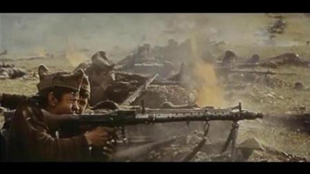 南斯拉夫经典二战电影, 南军与德军殊死搏斗, 场面逼真震撼!