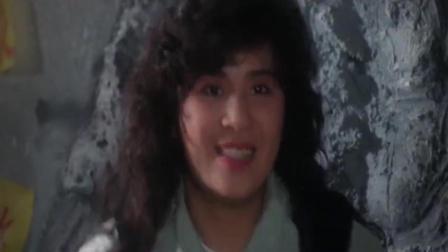 《僵尸福星仔》粤语版, 吴君如与叶子楣为了一颗钻石大打出手