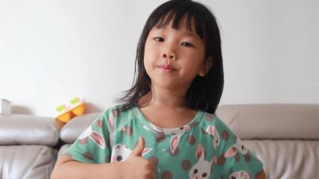 爆笑父女: 女儿长大后想当富二代? 爸爸只好这么应对了!